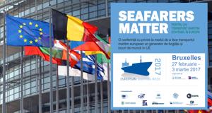 Săptămâna europeană a transportului maritim