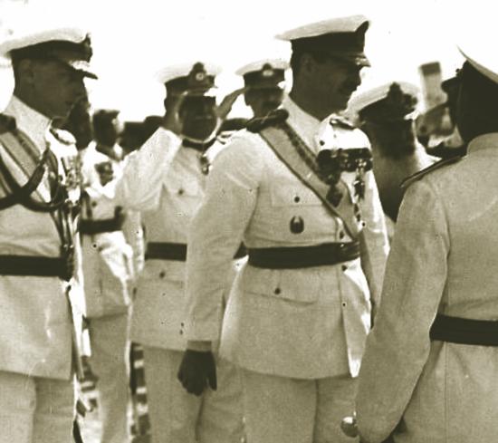 Ziua Marinei, o sărbătoare de peste un secol