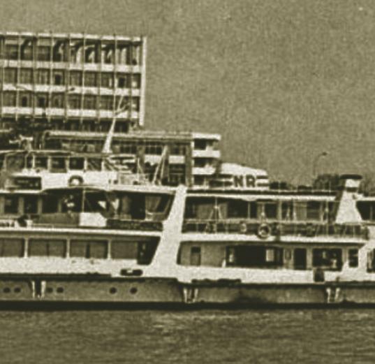 Titanicul românesc. 30 de ani de la scufundarea navei Mogoșoaia