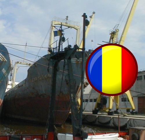 Reînființarea flotei maritime comerciale sub pavilion românesc depinde de guvernanți