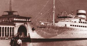 """Odiseea pasagerului """"Basarabia"""" (II)"""