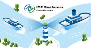 Campania ITF asupra navelor sub pavilion de complezență 2019