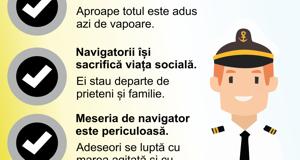 7 motive pentru care mulțumim navigatorilor