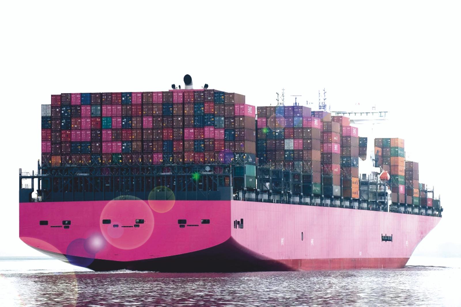Blocați pe mare: Să salvăm navigatorii și sistemele de aprovizionare pe care le susțin