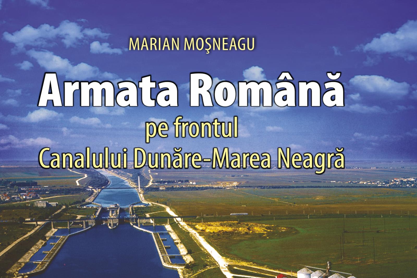 Semnal editorial Marian Moșneagu