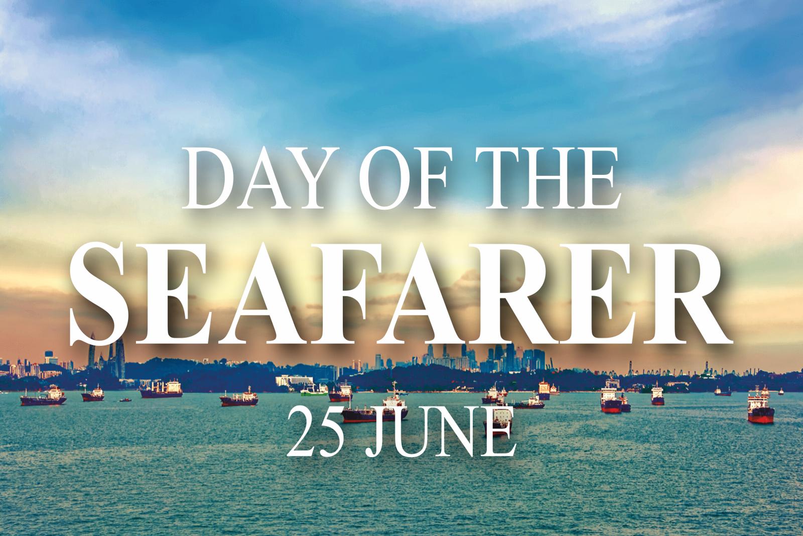 Ziua Internațională a Navigatorului, 25 iunie 2021