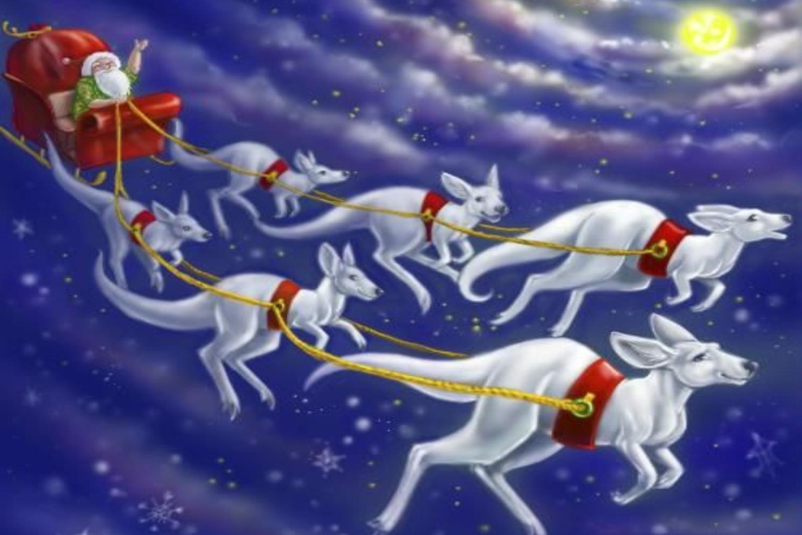 Obiceiuri de Crăciun din lumea largă