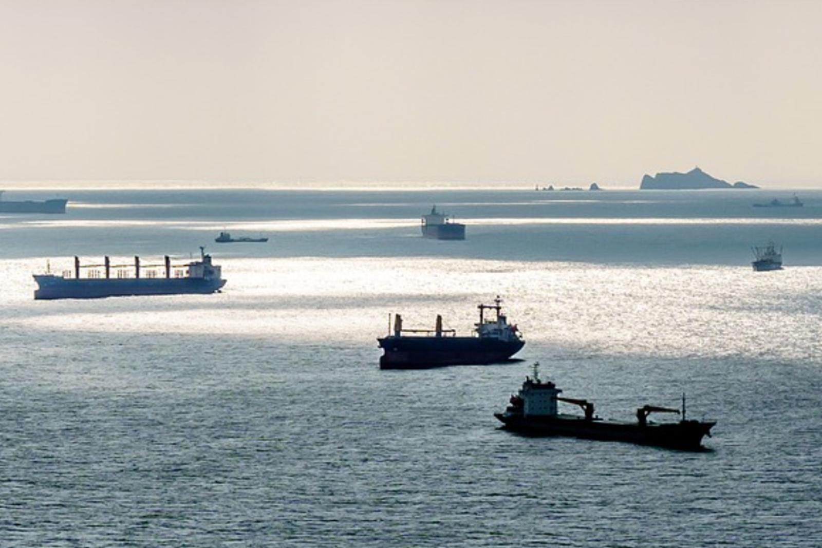 În porturile din Marea Neagră au fost reținute 115 nave sub standard