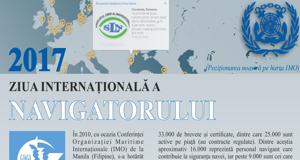 2017 Ziua Internațională a Navigatorului