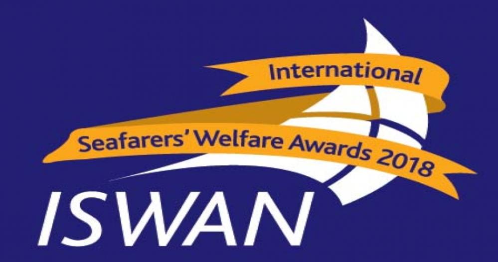 ISWAN - Concurs internațional pentru asigurarea bunăstării navigatorilor 2017
