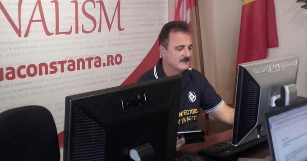 România nu mai are nave înregistrate sub pavilion românesc