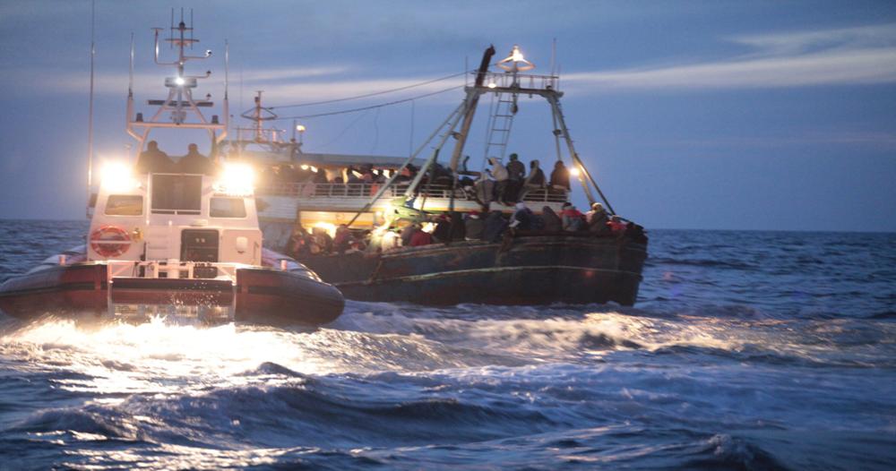 Nesiguranța migrației pe mare, o provocare umanitară în desfășurare