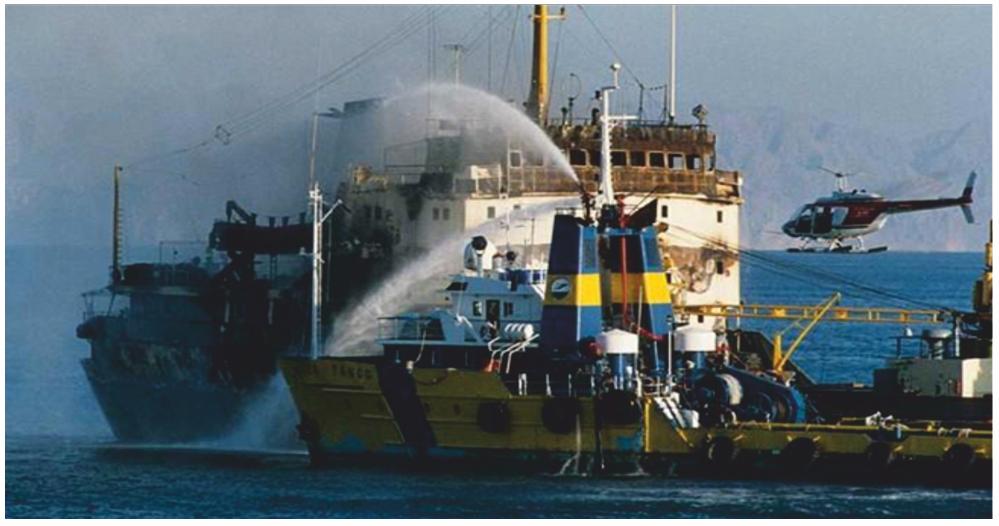 Detalii cutremurătoare despre atacul cargoului Fundulea