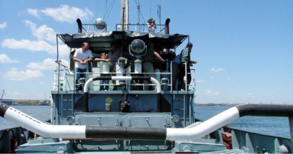 Radiografia României maritime