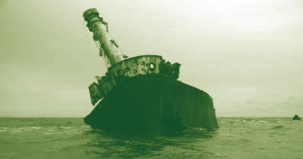 Dispariții misterioase (VI). Epave din Marea Neagră