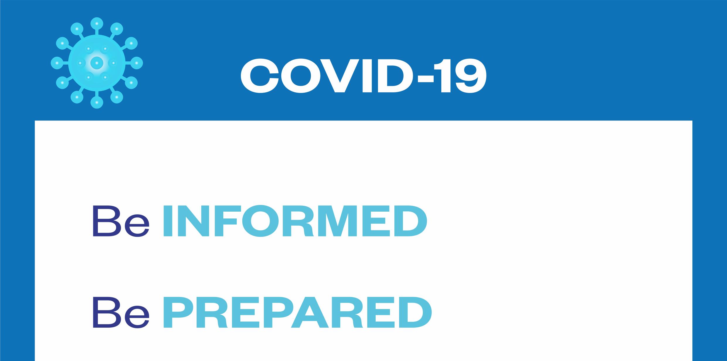 Poster COVID-19