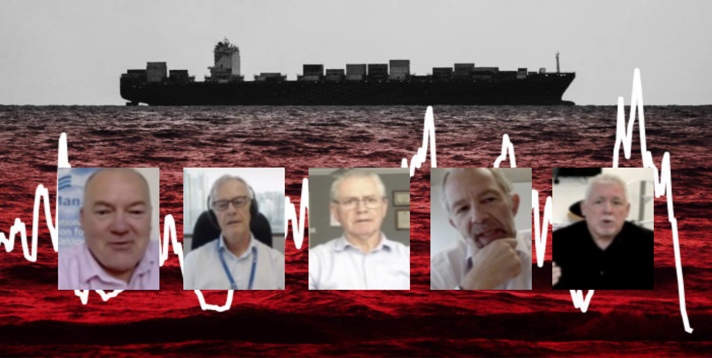 Five Top Names in shipmanagement discuss the future of the industry post-coronavirus
