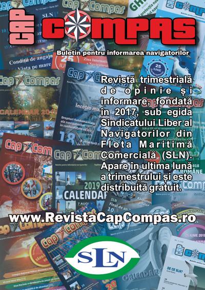 Revista Cap Compas
